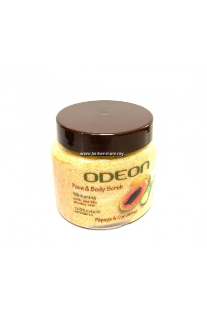 ODEON FACIAL & BODY SCRUB 300ML