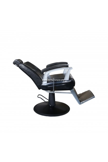 BARBER-MATE BARBER CHAIR WITH HYDRAULIC PUMP 31859-L