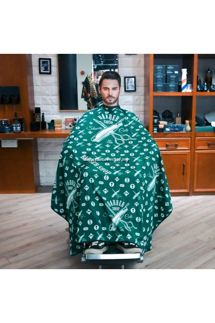PROFESSIONAL HAIRDRESSING CUTTING CAPE