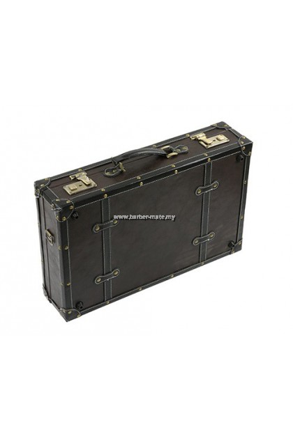 CLASSIC BARBER TOOL CASE  WITH STRAP