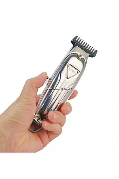 VGR NAVIGATOR CORDLESS HAIR TRIMMER V-056