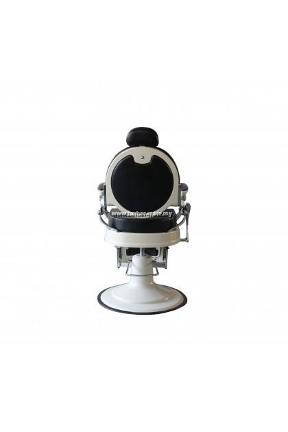 BARBER-MATE BARBER CHAIR WITH HYDRAULIC PUMP 31839-6-E1